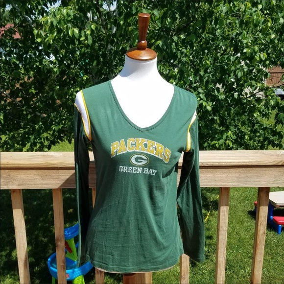 huge selection of d6f41 b3cbf 😵CLOSING SALE😵NFL Green Bay Packers Tee